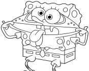 Funny Spongebob