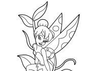 Gorgeous Tinkerbell