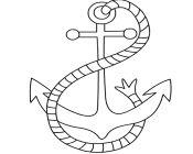 Pirates Anchor